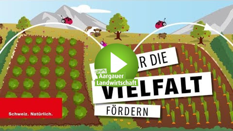 Embedded thumbnail for Ökoleistungen der Schweizer Bauern