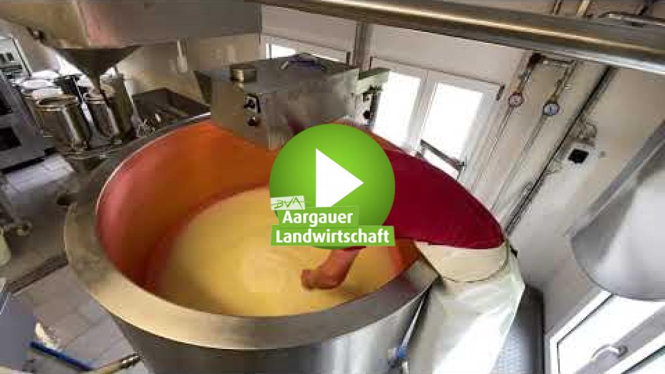 Embedded thumbnail for Voller Einsatz für den Hofladen